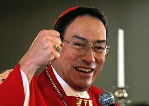 Laurea ad honorem per il cardinale Maradiaga